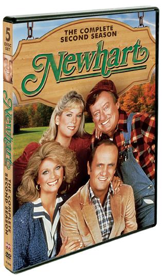 Newhart: Season Two