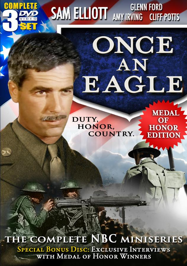 Once An Eagle [Medal Of Honor Edition]