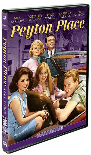 Peyton Place: Part Three