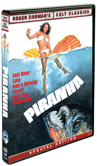 Piranha [Special Edition]