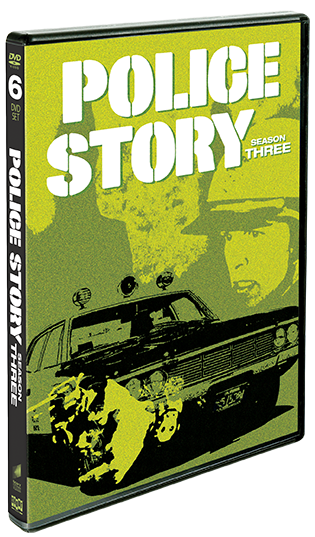 Police Story: Season Three