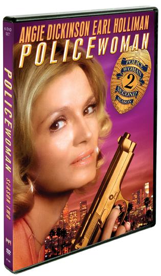 Police Woman: Season Two