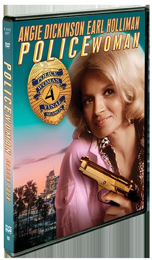 Police Woman: The Final Season