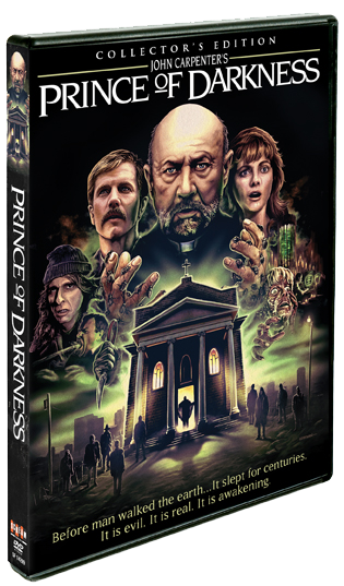 Prince Of Darkness [Collector's Edition]