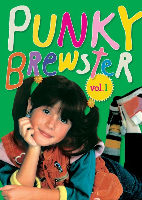 Punky Brewster: Vol. 1