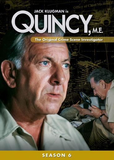 Quincy, M.E.: Season Six
