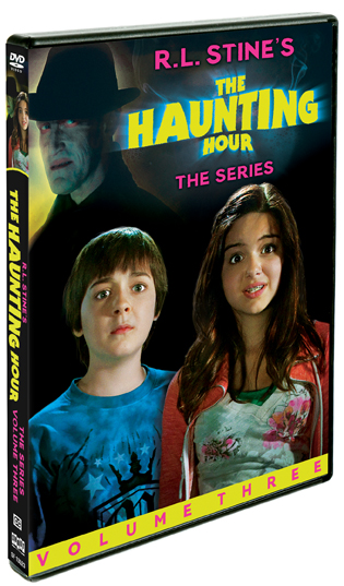 R. L. Stine's The Haunting Hour: Vol. 3