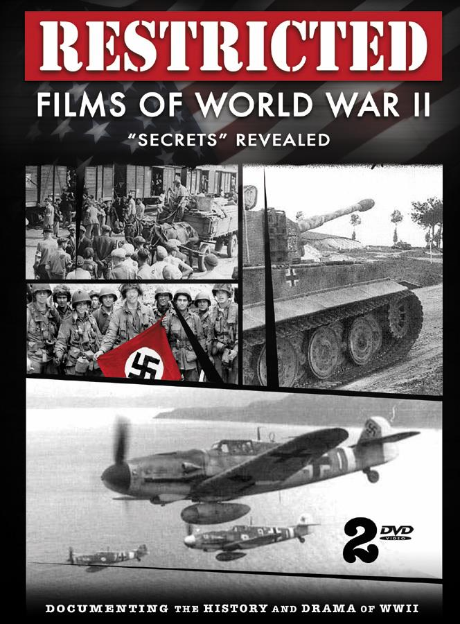 Restricted: Films Of WWII