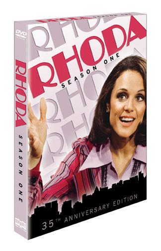 Rhoda: Season One [35th Anniversary Edition]