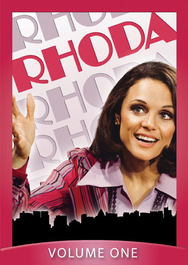 Rhoda: Vol. 1