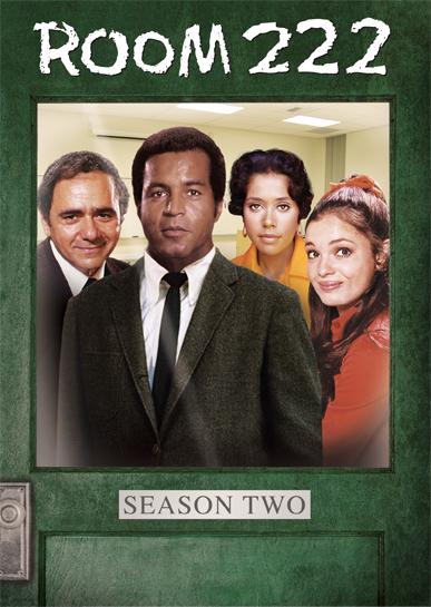 Room 222: Season Two