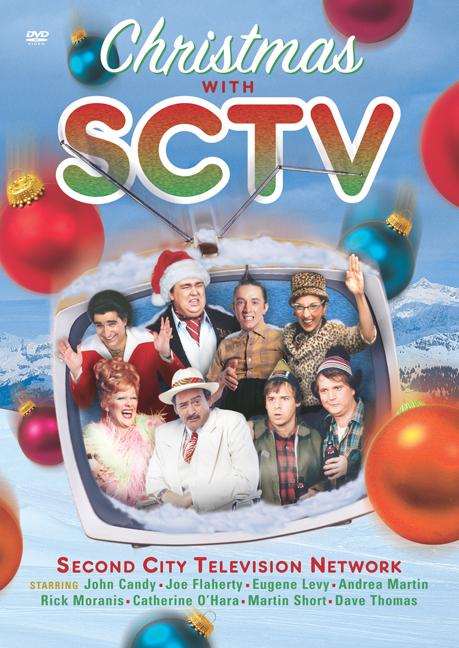 SCTV: Christmas With SCTV