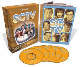 SCTV: Vol. 3