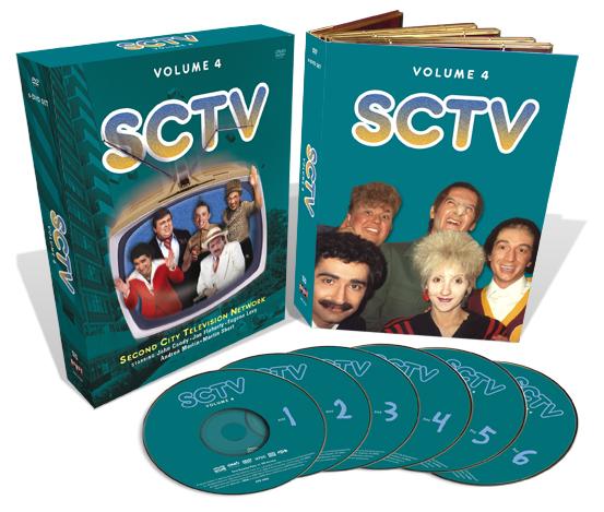 SCTV: Vol. 4