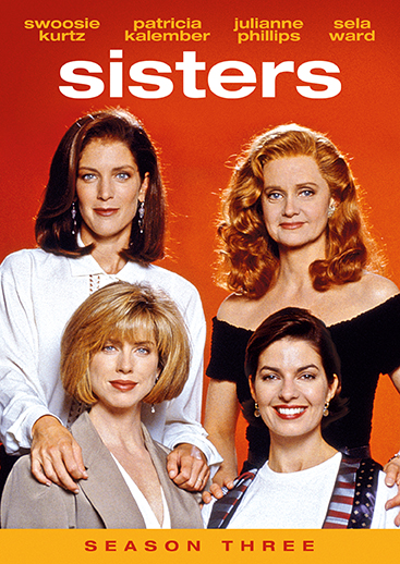 Sisters: Season Three