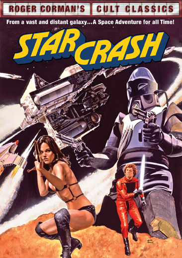 Starcrash [Collector's Edition]