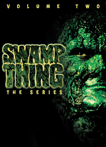 Swamp Thing: The Series: Vol. 2