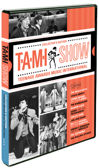 T.A.M.I. Show [Collector's Edition]