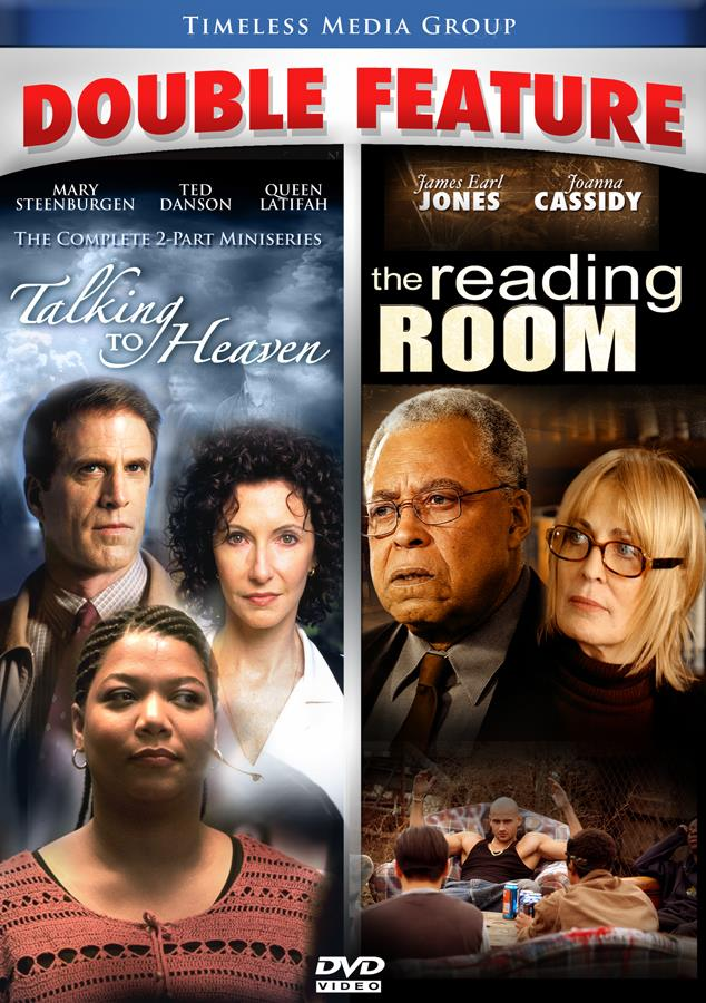Talking To Heaven / The Reading Room [Double Feature]