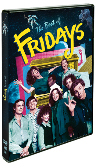 The Best Of Fridays