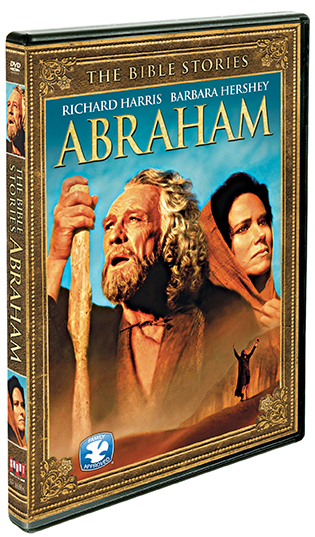 The Bible Stories: Abraham