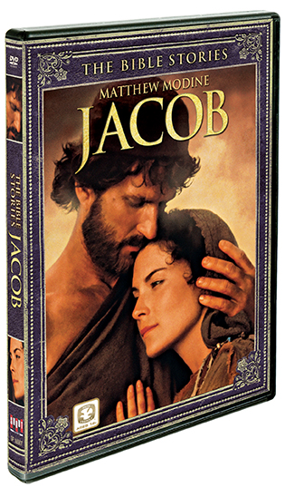 The Bible Stories: Jacob
