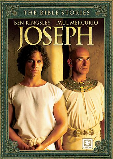 The Bible Stories: Joseph