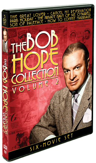 The Bob Hope Collection: Vol. 2