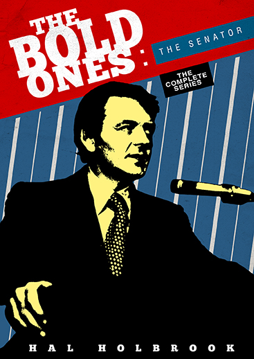 The Bold Ones: The Senator: The Complete Series