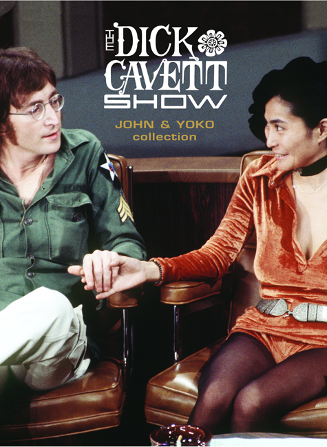 The Dick Cavett Show: John and Yoko Collection