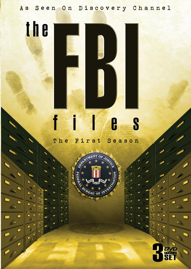The FBI Files: Season One