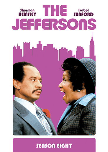 The Jeffersons: Season Eight
