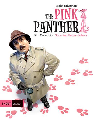 pink panther film