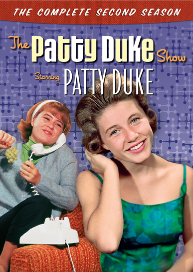 The Patty Duke Show: Season Two