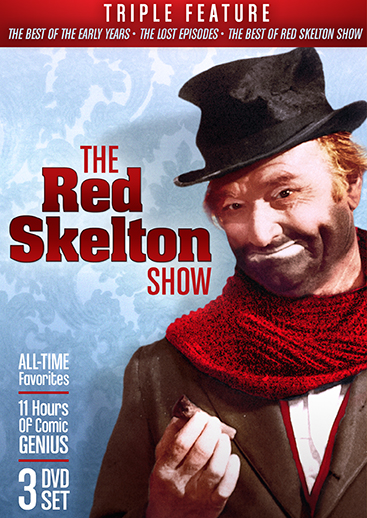 The Red Skelton Show: All-Time Favorites