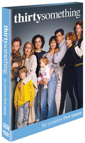thirtysomething: season one