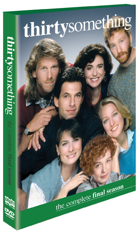 thirtysomething: the final season (season four)