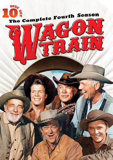 Wagon Train: Season Four