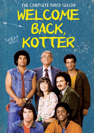 Welcome Back, Kotter: Season Three