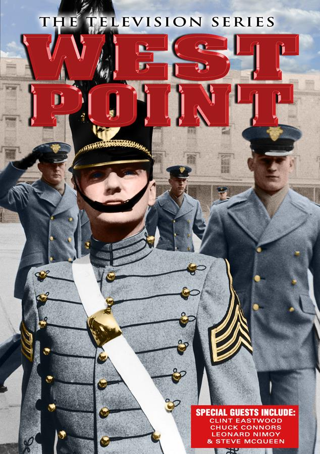 West Point: The Complete Series (SOLD OUT)