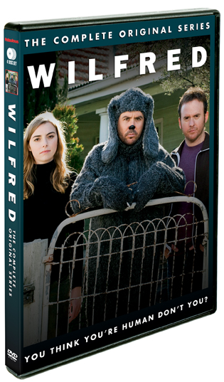 Wilfred: The Complete Original Series