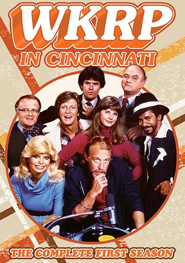 WKRP In Cincinnati: Season One