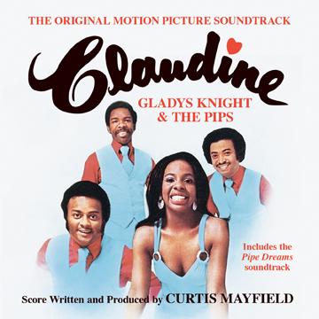 Claudine/Pipe Dreams: The Soundtrack