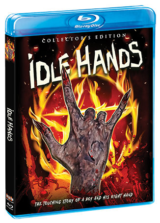 Idle Hands [Collector's Edition]