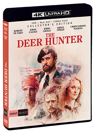 The Deer Hunter [Collector's Edition] + Exclusive Poster