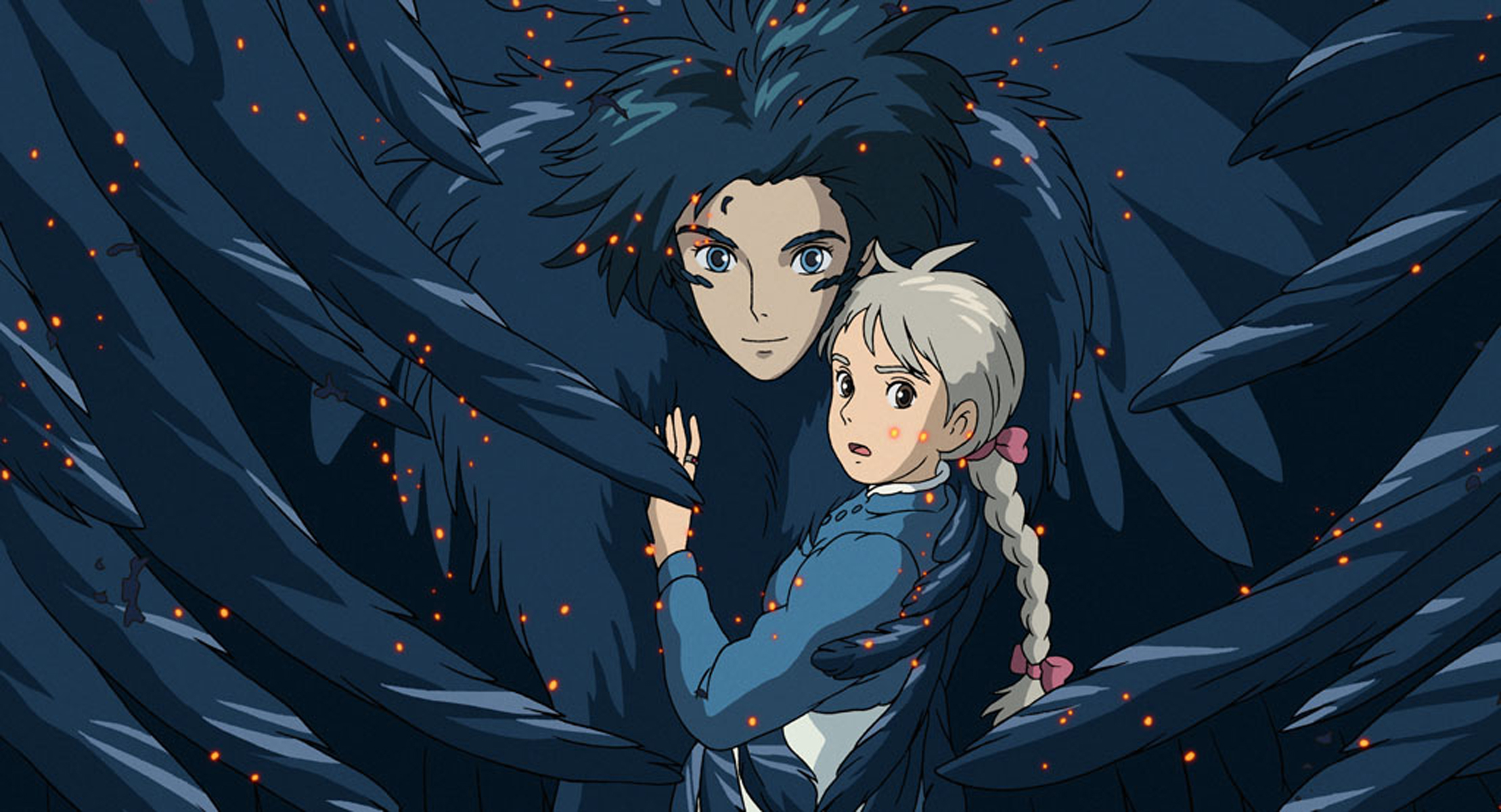 Howl's Moving Castle [Limited Edition Steelbook]