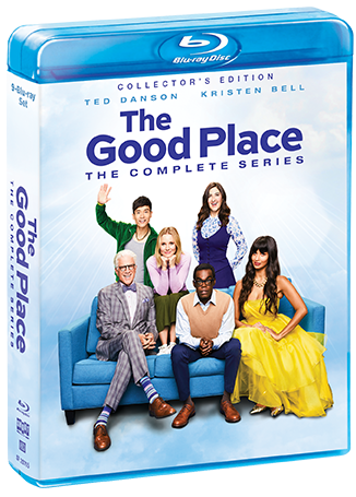The Good Place: The Complete Series [Collector's Edition]