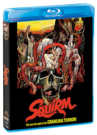 Squirm [Collector's Edition]