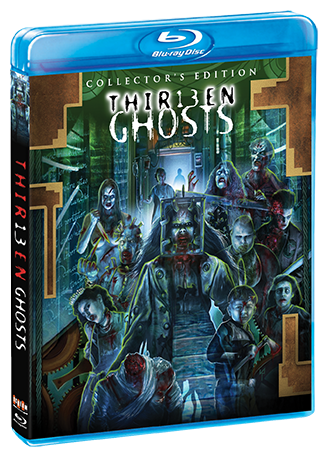 Thirteen Ghosts [Collector's Edition]
