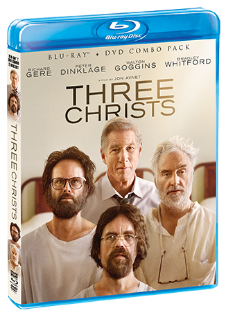 Three Christs